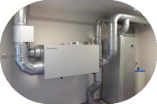 Dépannage installation ventilation-Sens89-Ziegler